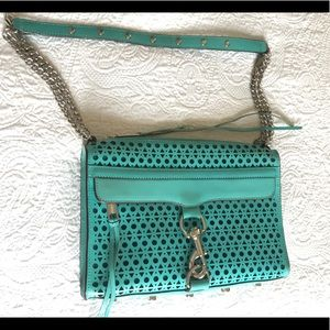 Rebecca Minkoff crossbody or shoulder bag
